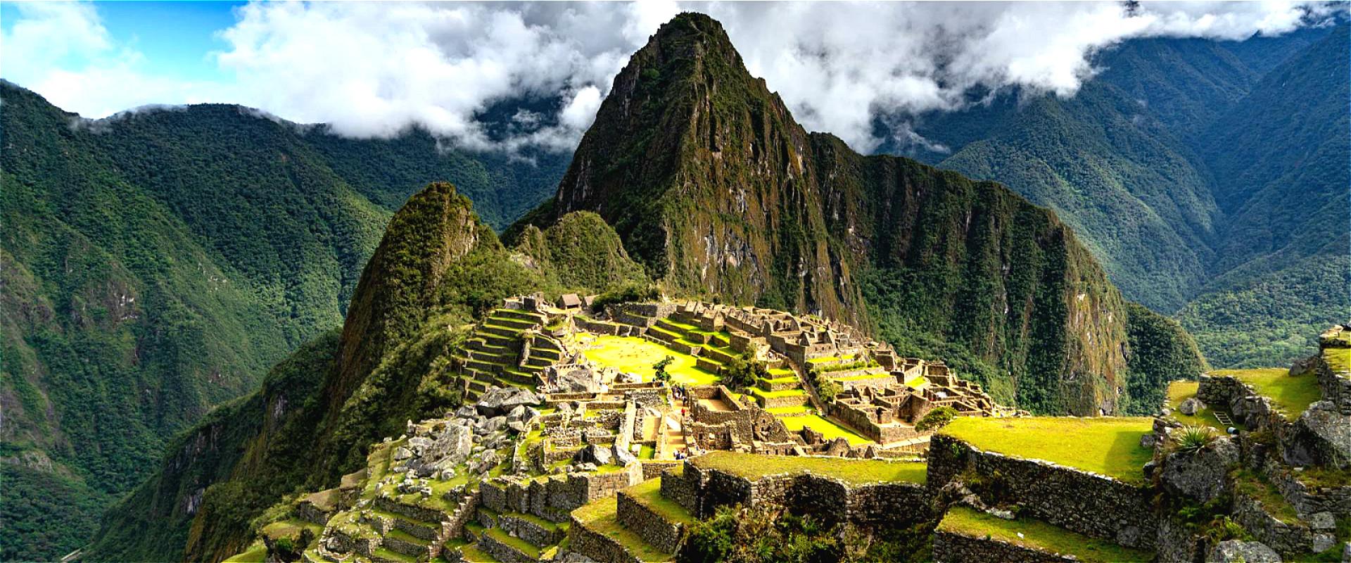 Pérou & Bolivie