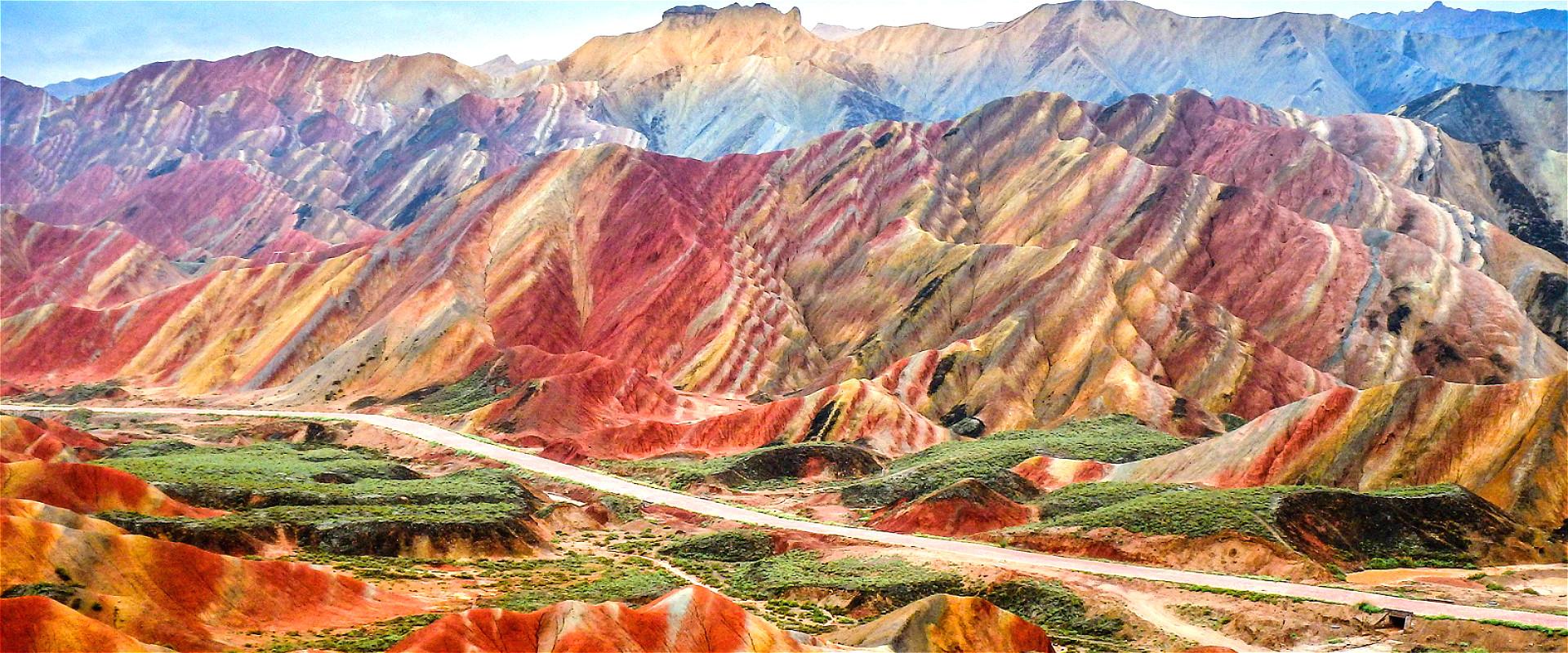 La Route de la soie & le Yunnan