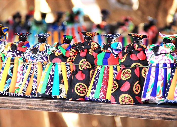 Jour 21: Damaraland – Swakopmund