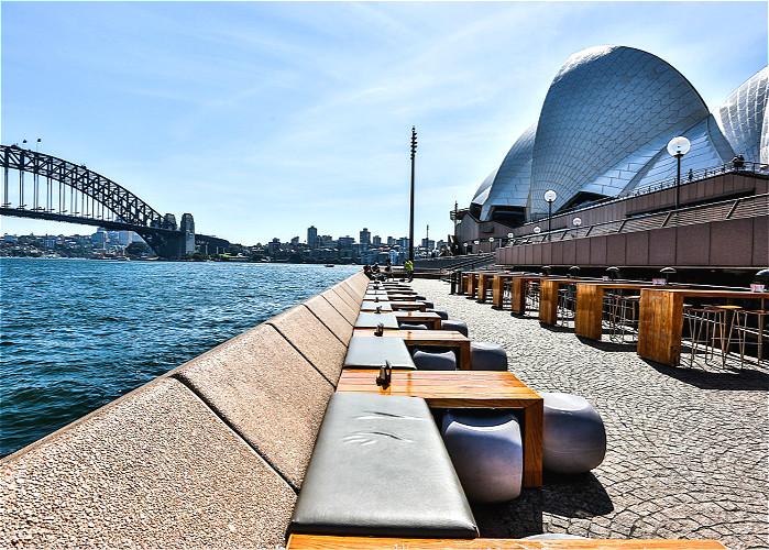Jour 21:  Sydney