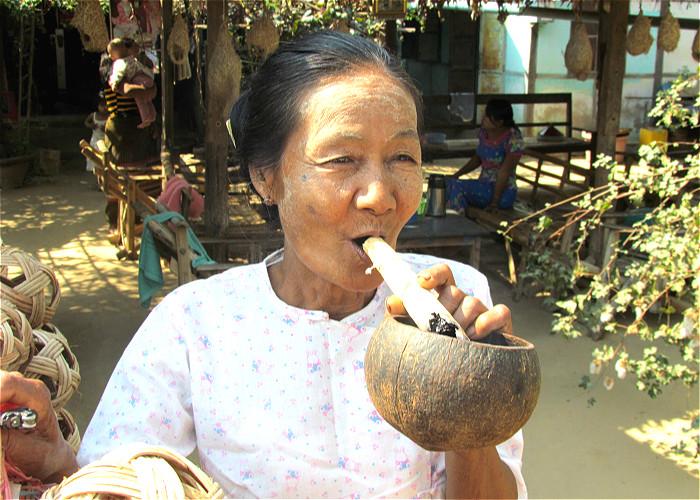 JOUR 16:  Inle – Heho – Yangon