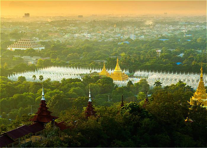 JOUR 2:  Mandalay