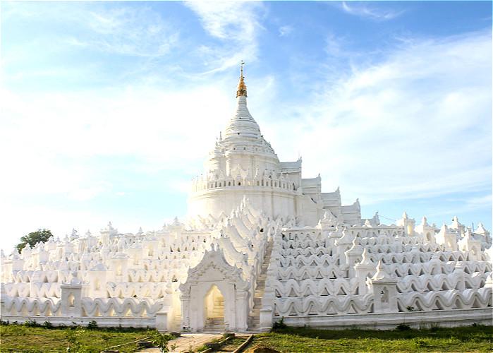JOUR 3:  Mandalay
