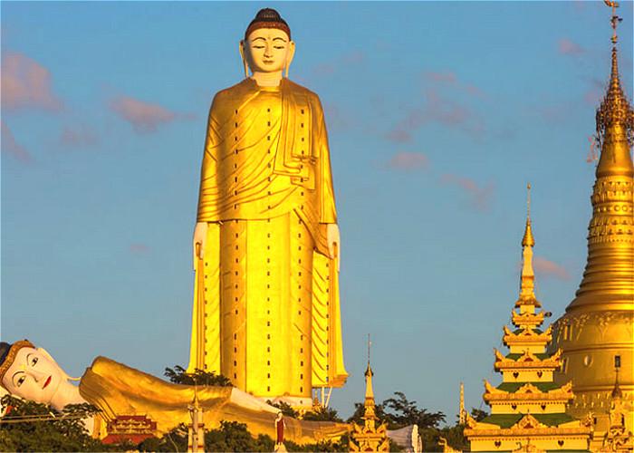 JOUR 6: Monywa – Pakkoku – Bagan