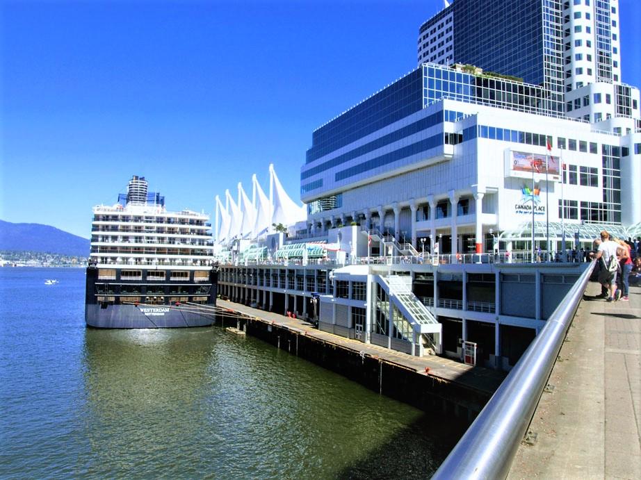 Jour 18 - Vancouver - Montréal