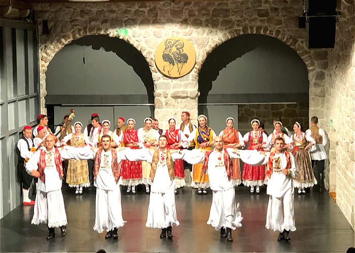 Croatie, Slovénie, Bosnie et Monténégro (22 jours)