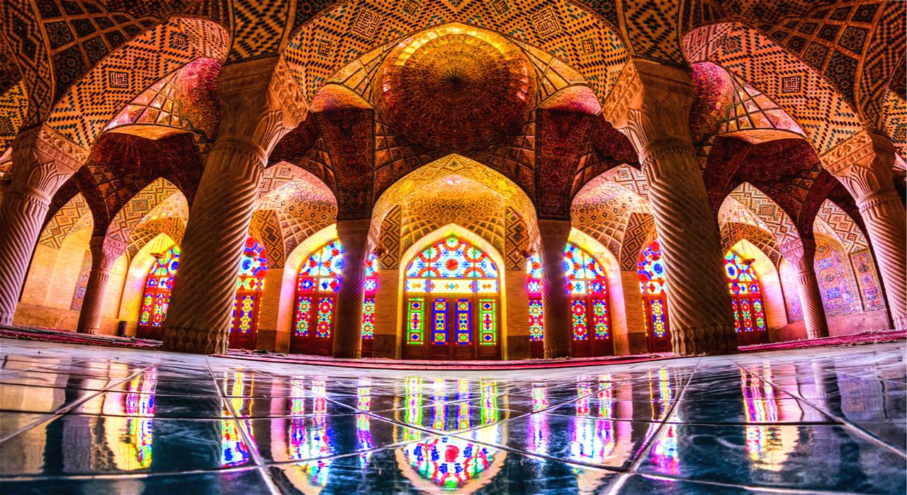 IRAN, trésors de Perse (20 jours)