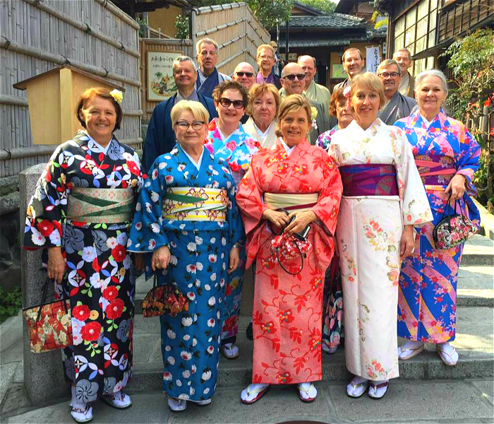 Grand Tour du Japon (23 jours)