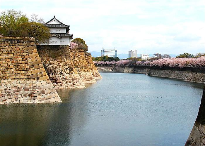 Jour 3 - Tokyo-Osaka