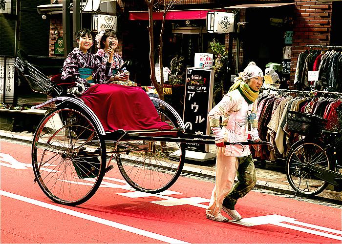 Jour 2 -  Tokyo