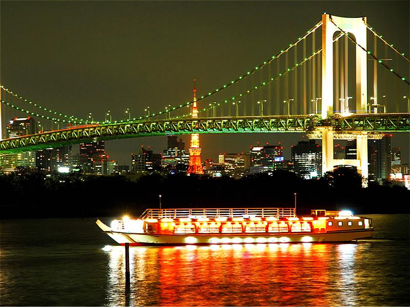 Jour 22 - NIKKO -TOKYO