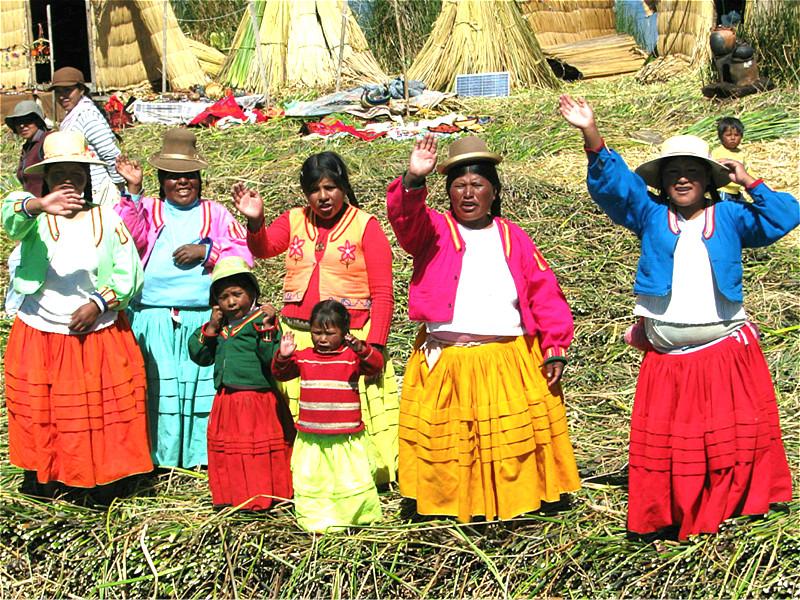Évasion au Pérou & en Bolivie (26 jours)