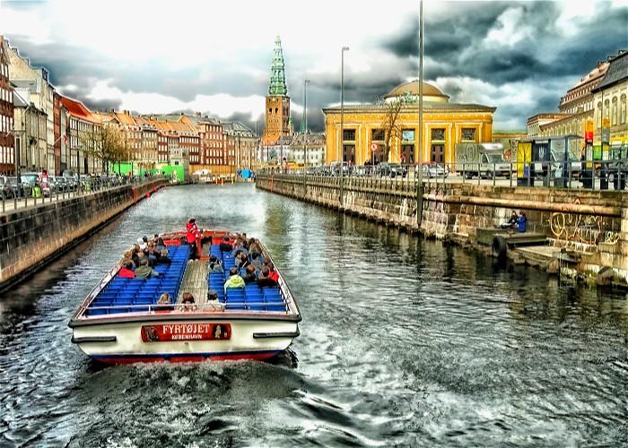 Jour 21 - Copenhague