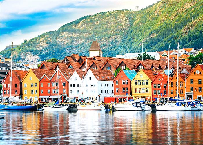 Jour 15 - Forde – Bergen