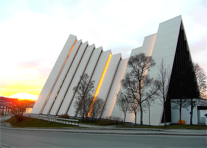 Jour 9 - Tromsø – Harstad – Narvik