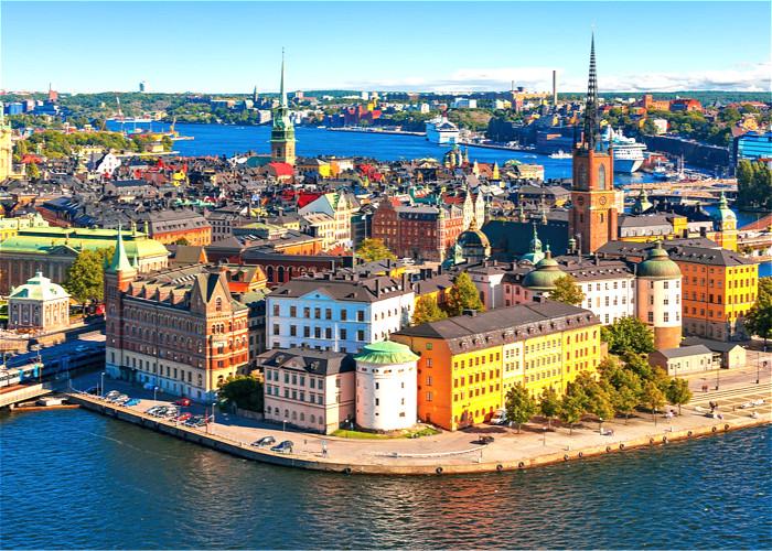 Jour 2 - Stockholm