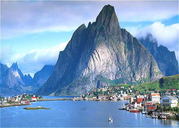 Jour 14 - North Sognefjord – Gudvangen