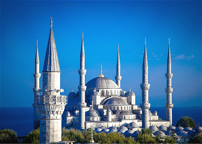 Turquie, un patrimoine culturel fascinant