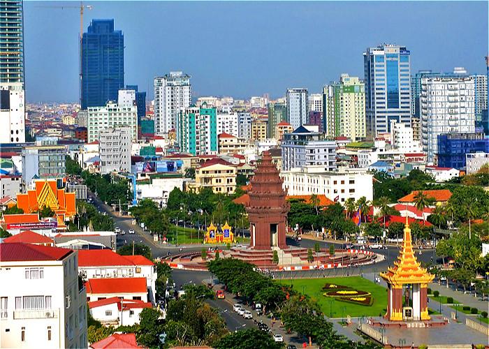 JOUR 25 - PHNOM PENH