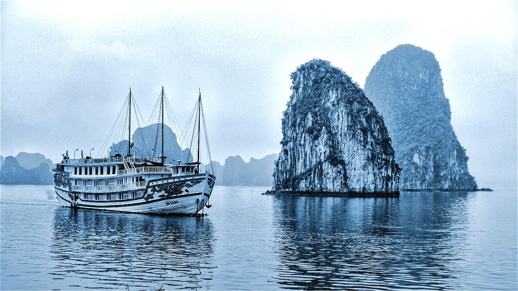 Vietnam & Cambodge (26 jours)