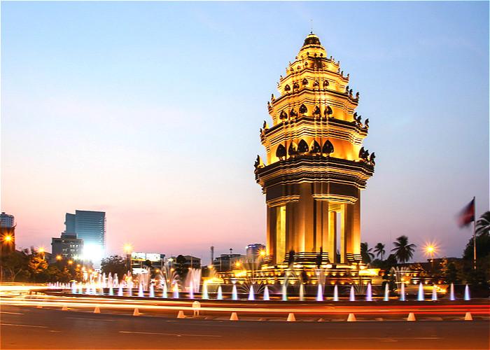 JOUR 26 - PHNOM PENH - MONTRÉAL